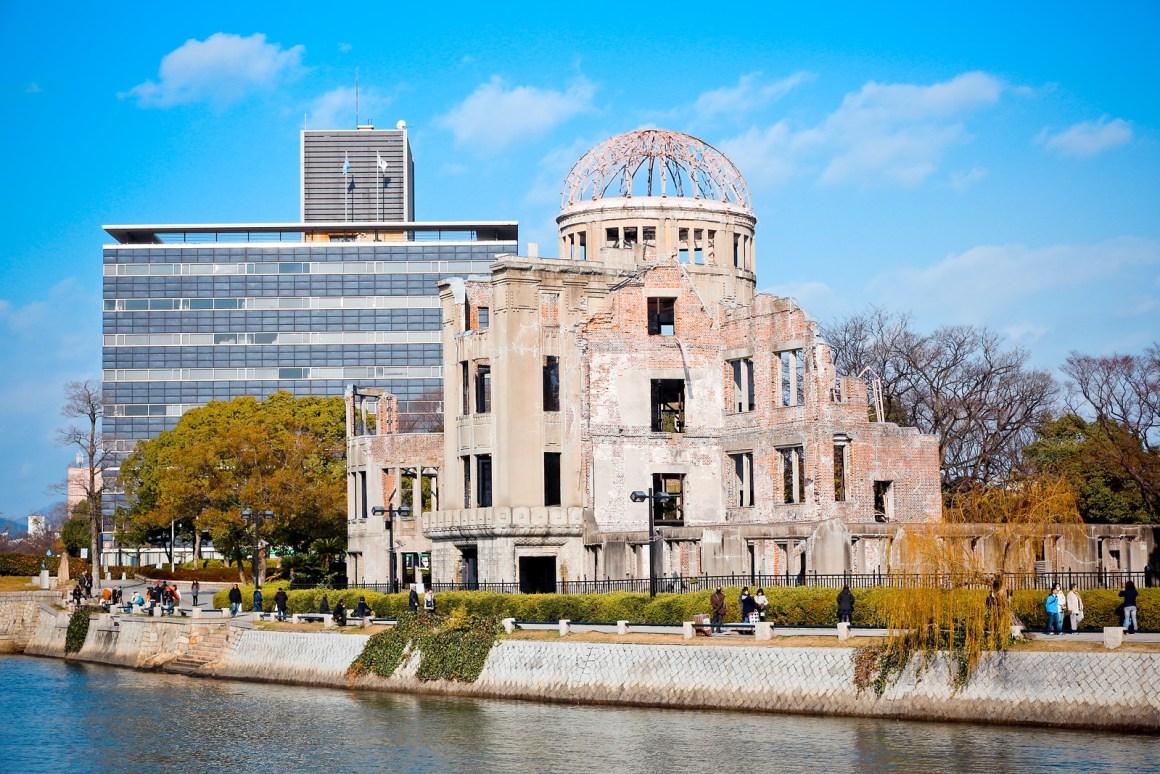 2016 廣島原爆遺址 Hiroshima 99