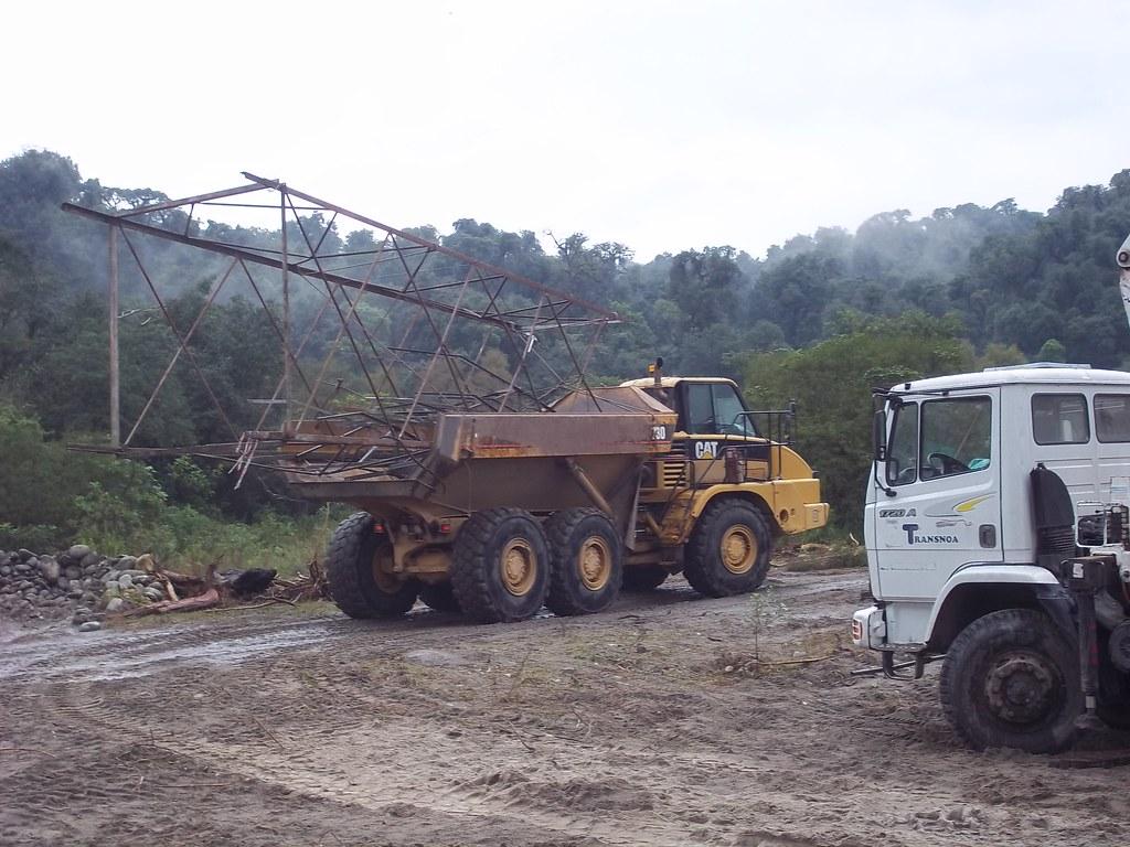 Minera Alumbrera colabora con Transnoa para restituir energía a 75 mil personas
