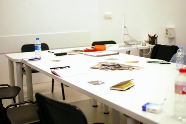 curso de fotografía terapéutica y participativa