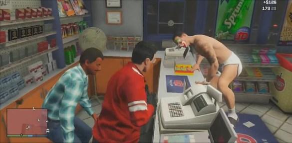 GTA 5 Online - Image16