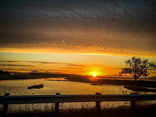 Skagit Valley Sunset-009