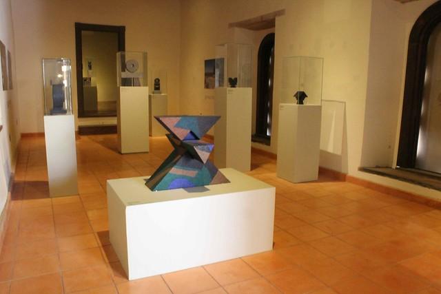 Museo Federico Silva, en visita al Centro Cultural Real de Catorce