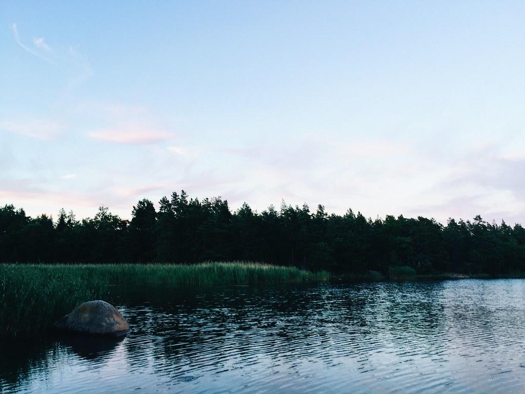 skeppsgården archipelago sweden