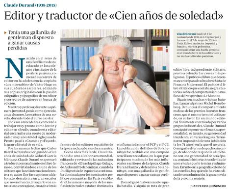 15e09 Claude Durand