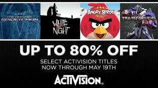 Activision Sale