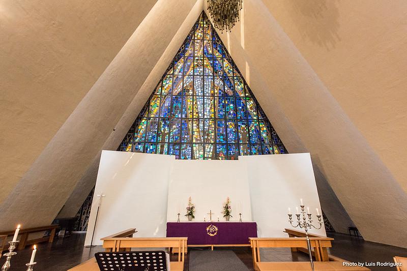 Catedral del Ártico-31