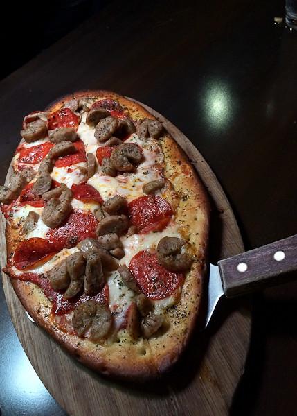 Pizza Lounge - ed-7895