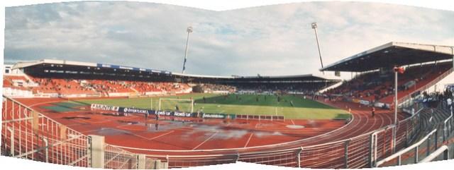 Eintracht-Stadion, Braunschweig