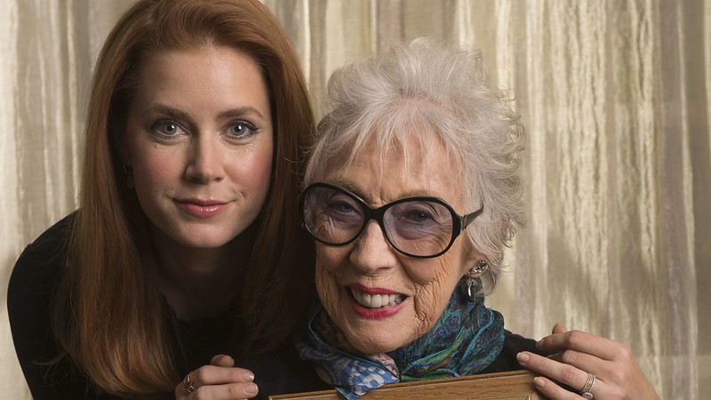 Amy Adams, Margaret Keane