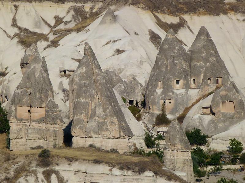 Turquie - jour 22 - Dernier jour en Cappadoce - 018 - Göreme