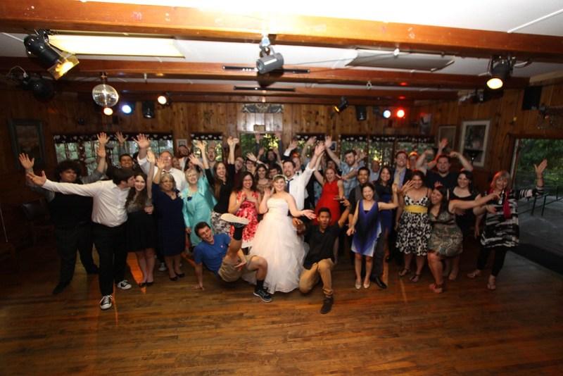 Pagan Pokemon wedding from @offbeatbride