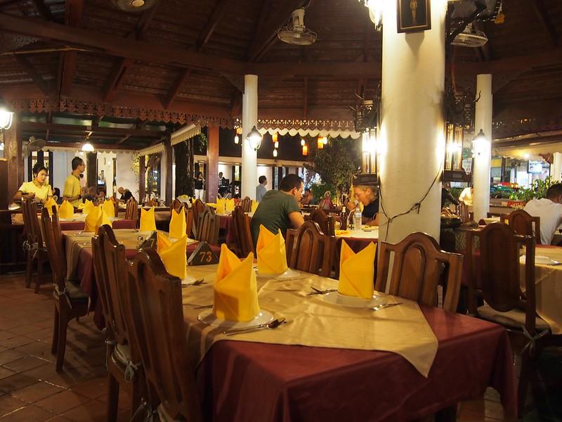 Savoey Restaurant