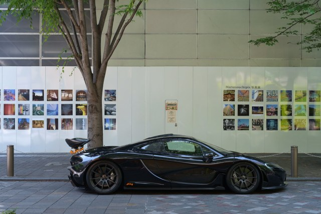 McLaren P1 2015/05/17 XE104301