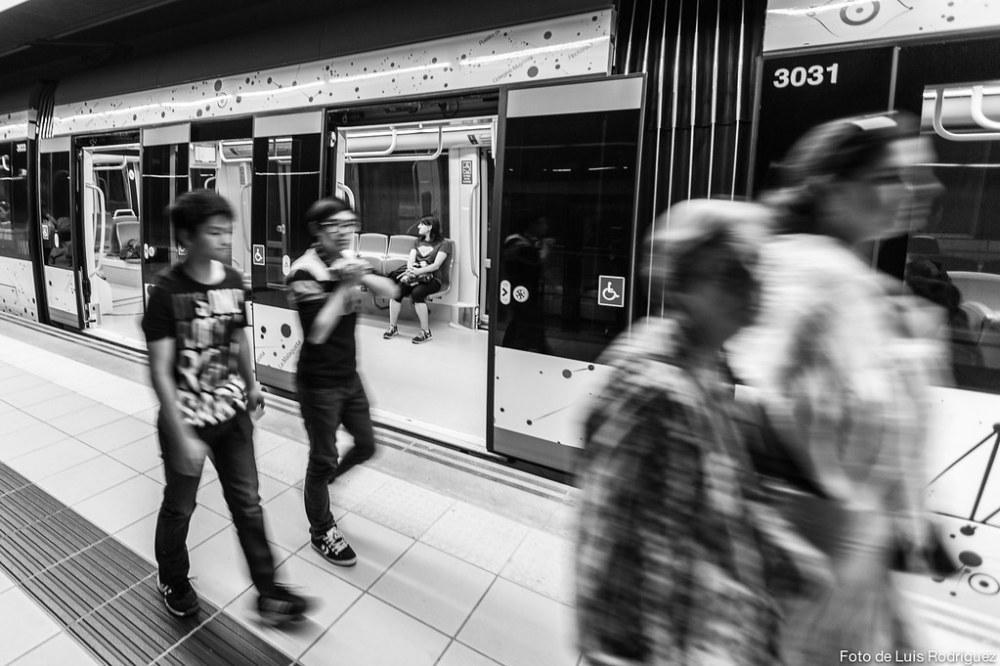 Visita al Metro de Málaga-75