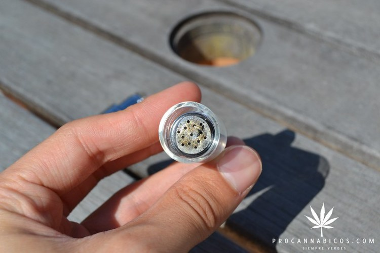 Yocan 94F Dry Herb Vape Pen (9)