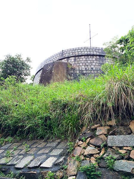 Mong Há Fort, Macau