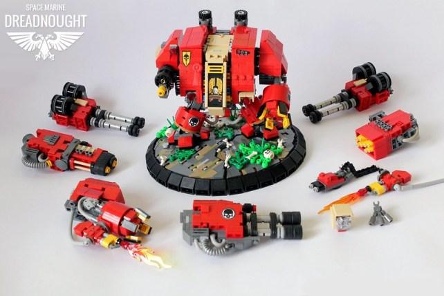 WH40k Space Marine