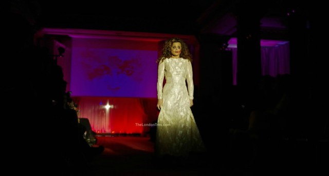 Andres Aquino Collection in Cannes Fashion Festival 2015