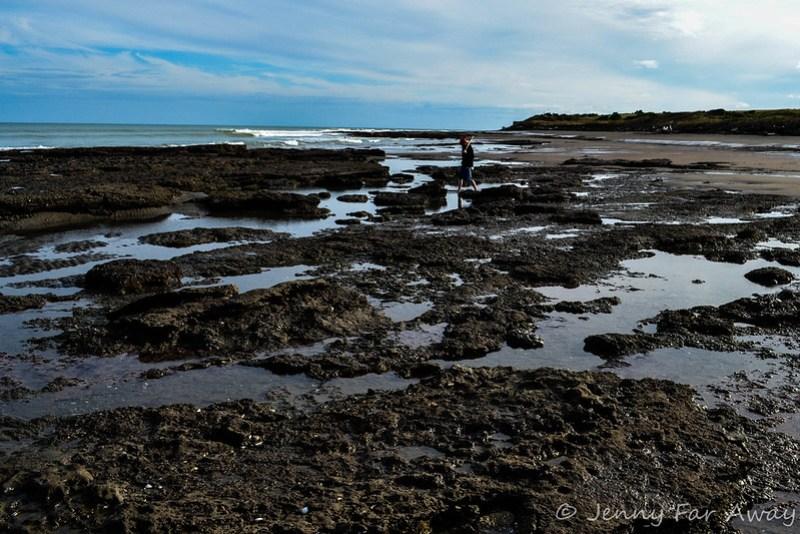 Waiinu beach