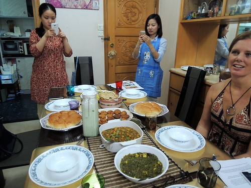 Geeta's Kitchen, Hong Kong