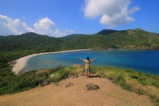 Cape Engaño, Palaui Island