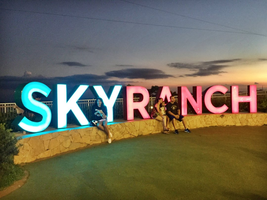 Skyranch Tagaytay