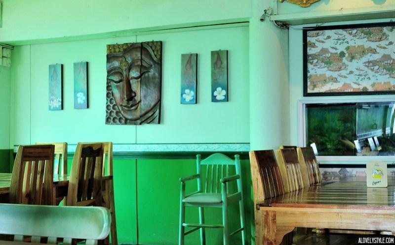 Ao Nang Restaurant
