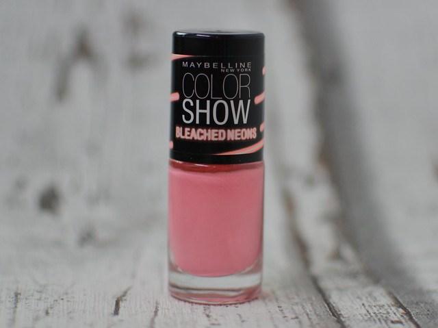 Shades of pink 6