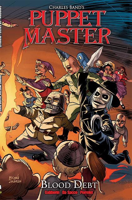 29778125755_a6cfb692ac_z ComicList Preview: PUPPET MASTER VOLUME 4 BLOOD DEBT TP