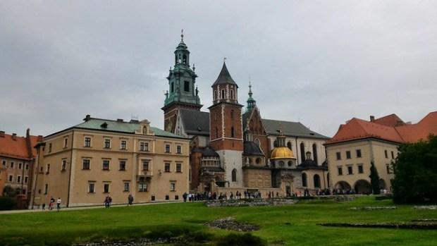 Introducción del viaje a Polonia y Finlandia.