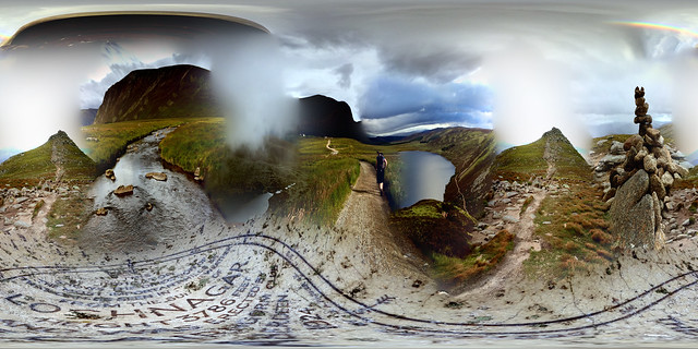 Lochnagar World