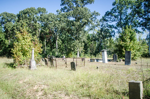 Smyrna Methodist Church Cemetery-008