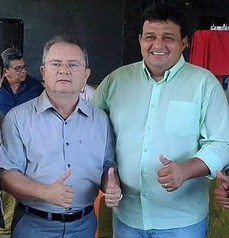 PMDB proíbe aliados de falar de candidatura plano B para Jaime Silva, Zequinha e Rubinho