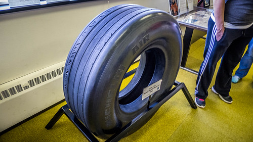 Shuttle Tire