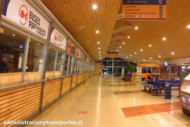 Terminal Valdivia (Chile)