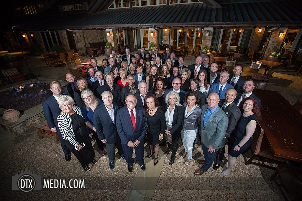 Dallas Corporate Photographer
