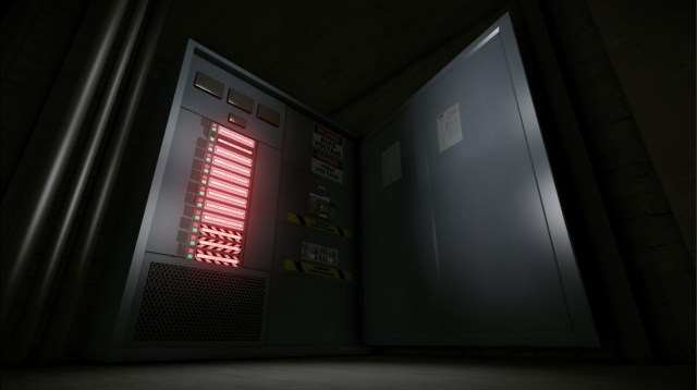 jurassic park breaker box cryengine por metonymic