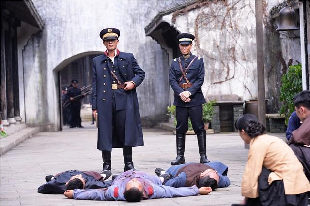 Call of Heroes Louis Koo