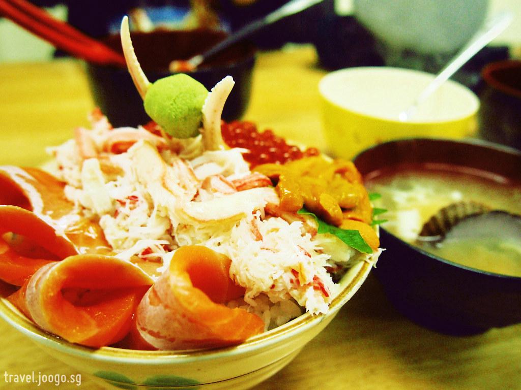 Otaru Sankaku 2 - travel.joogo.sg