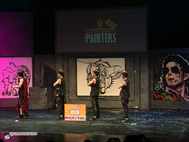The Painters Hero Korean PhotoTaking