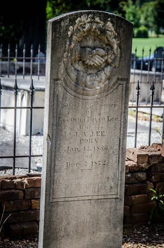 Magnolia Cemetery Spartanburg-020