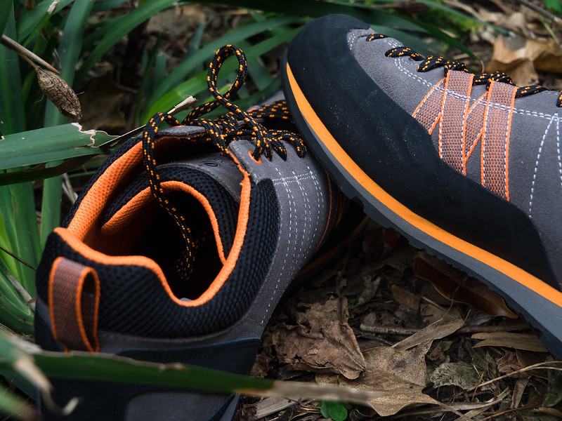 Salsa Crux Approach Shoes