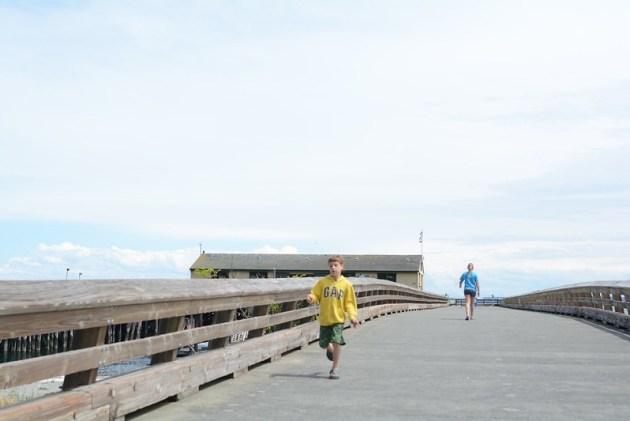 Fort Worden, Day 8