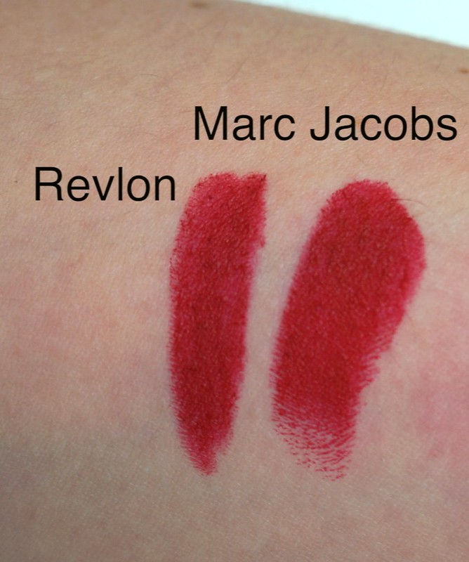 Marc Jacobs So Rouge