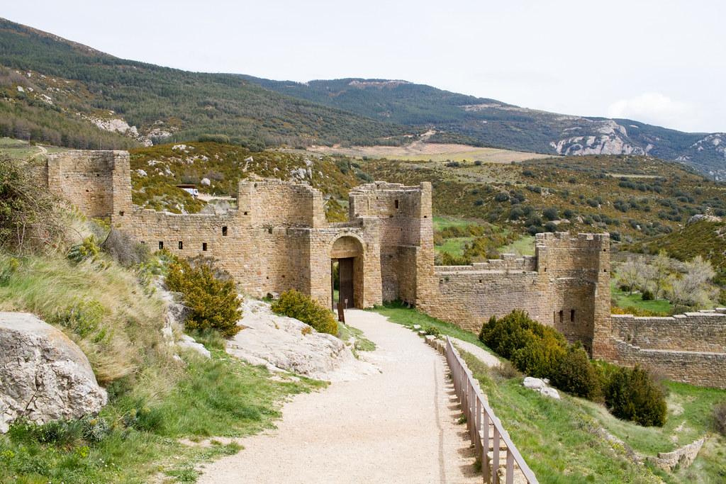 Castillo de Loarre 20160427-_MG_4815