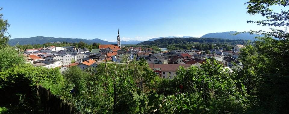 Bad Tolz Baviera Alemania 01