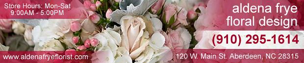 Alenya Frye Florist