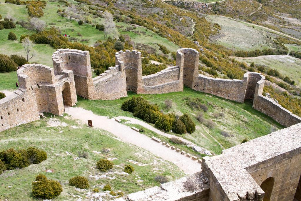 Castillo de Loarre 20160427-_MG_4807