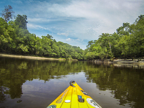 Edisto Beer Commercial and Rope Swing Float-36