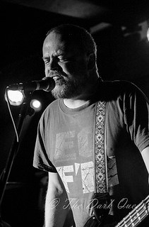 Headless Kross at Voodoo, Belfast, 30 July 2016
